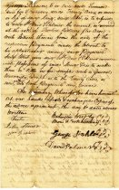 Image of Agreement to Purchase Land