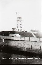 Image of Roanoke Airport Tower, 1945