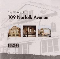 Image of 109 Norfolk Avenue