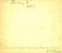 Image of Battery A: V.P.I.