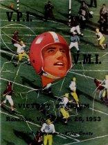 Image of VPI-VMI Football Program