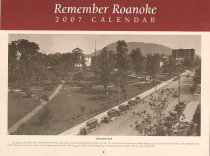 Image of Remember Roanoke
