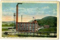 Image of Viscose Silk Mills postcard