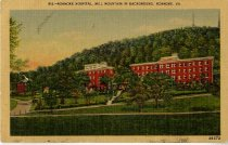 Image of Roanoke Hospital