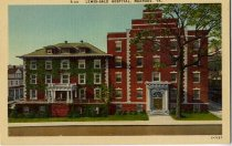 Image of Lewis-Gale Hospital