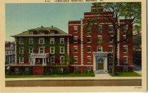 Image of Lewis-Gale Hospital