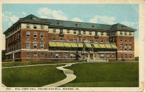Image of Hill Crest Hall, Viscose