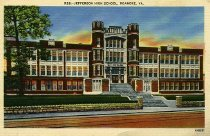 Image of Jefferson High School
