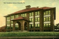Image of New Grammar School