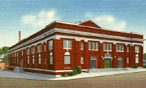 Image of American Legion Auditorium