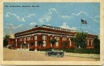 Image of City Auditorium