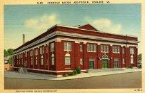 Image of American Legion Auditorium