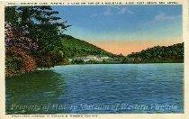 Image of Mountain Lake, Virginia