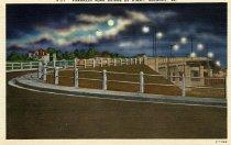 Image of Franklin Road Bridge