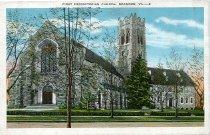 Image of First Presbyterian Church