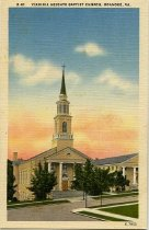Image of Virginia Heights Baptist Church