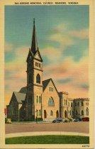 Image of Greene Memorial Church
