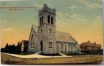 Image of Second Presbyterian Church