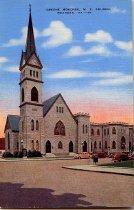 Image of Greene Memorial M.E. Church
