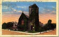Image of St. John's Episcopal Church