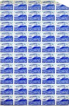 Image of sheet of stamps