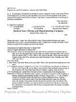 Image of transcription