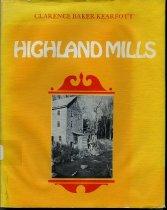 Image of Highland Mills - 2007.6.102