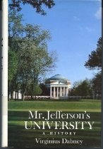 Image of Mr. Jefferson's University, A History - 2007.6.104