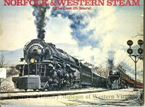 Image of Norfolk & Western Steam (The Last 25 Years) - 2007.6.132