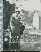 Image of Movers & Makers: Doris Ulmann's portrait of the craft revival in Appalachia - 2007.6.33