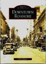 Image of Downtown Roanoke - 2007.6.50