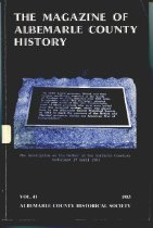 Image of Journal, Historical