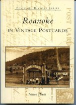 Image of Roanoke In Vintage Postcards - 2007.6.62