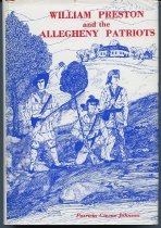 Image of William Preston and the Allegheny Patriots - 2007.6.90