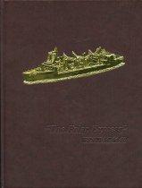 Image of USS Roanoke, AOR-7 : Westpac cruise, 1986-1987. - 2008.27.1