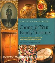 Image of Caring for Your Family Treasures - 2009.25.02