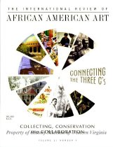Image of Connecting the Three C's: Collecting, Conservation and Collaboration - 2009.25.08