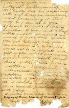 Image of J. C. O. Redington, Editor letter, page 4