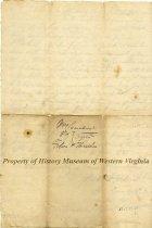 Image of Documents, Back