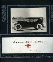 Image of p.33, Johnston Motor Company