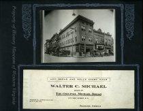 Image of p.37, Walter C. Michael, Baker/Michael Bread