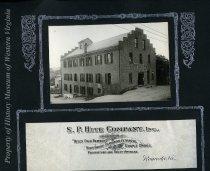 Image of p.40, S. P. Hite Company, Inc.