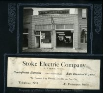 Image of p.57, Stoke Electric Company