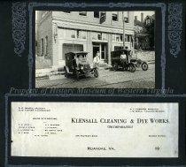 Image of p.62, Klensall Cleaning & Dye Works