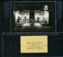 "Image of p.66, Wellons ""Ye Toggery Shop"""