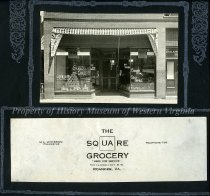 Image of p.70, The Square Grocery