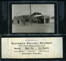 Image of p.71, Waverly Filling Station