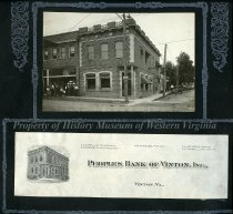 Image of p.74, Peoples Bank of Vinton