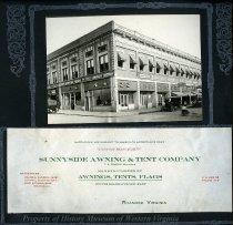 Image of p.75, Sunnyside Awning & Tent Company