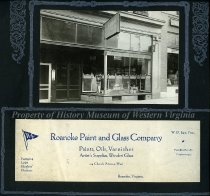 Image of p.82, Roanoke Paint and Glass Company
